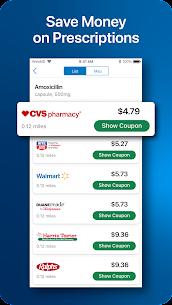WebMD: Check Symptoms, Rx Savings, & Find Doctors 3