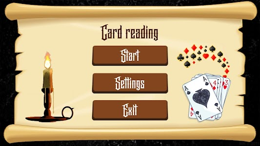 Fortune Telling on Playing Cards 2.0