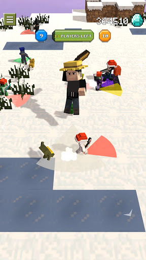 Craftsman Smasher.io - Mastercraft Survival  screenshots 22