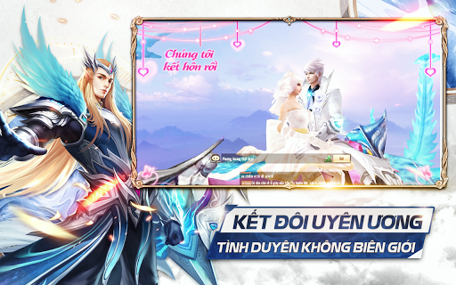 Thiu00ean Khu1edfi Chi Mu00f4n - Ma Kiu1ebfm Ku1ef7 Nguyu00ean screenshots 17