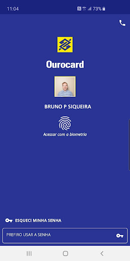 Ourocard  screenshots 1