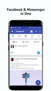 Faster for Facebook Lite 4