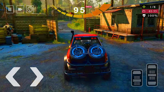 Pickup Truck 2020 - Raptor Truck 2020 1.1 Screenshots 3