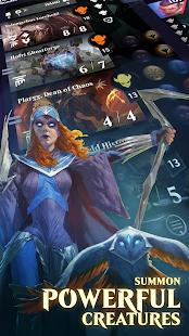Hack Game Magic: Puzzle Quest apk free