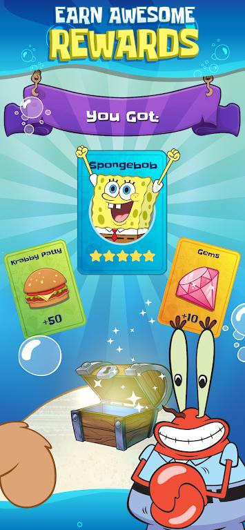 SpongeBob's Idle Adventures poster 5