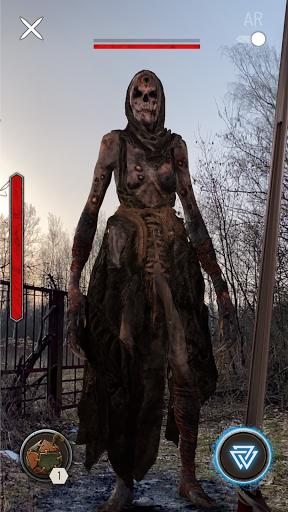The Witcher: Monster Slayer screenshots 15