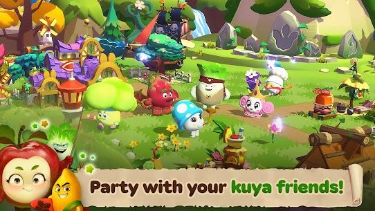 Merge Kuya Island MOD APK (Unlimited Money) Download 4