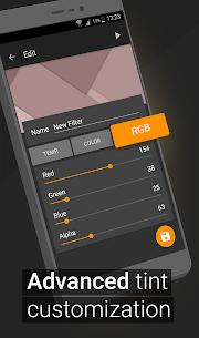 Blue Light Filter & Night Mode – Night Shift Pro v4.1.9 (Patched) 5