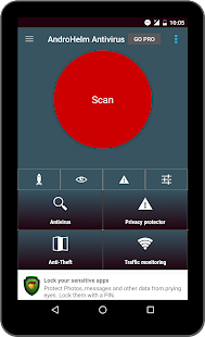 AntiVirus for Android Security-2021