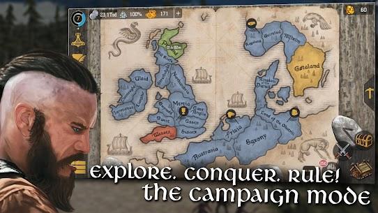 Vikings at War 4