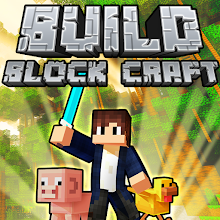 Build Block Craft - Mincraft 3D APK