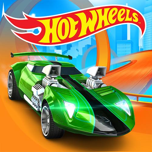 Hot Wheels Infinite Loop 1.33.0