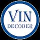 VIN Decoder VAG cover