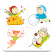 Seasonal Sticker Pack - Androidアプリ