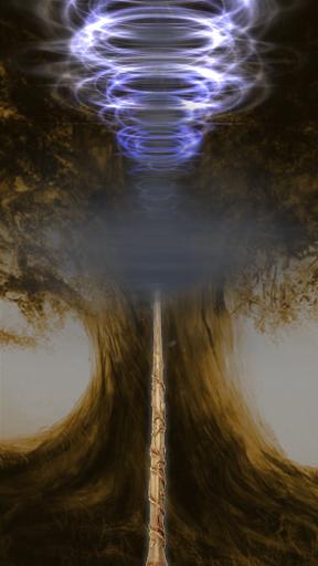 Magic wand for magic games. Sorcerer spells  screenshots 5