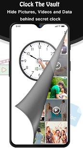 Clock  Secret Vault For Pc 2020   Free Download (Windows 7, 8, 10 And Mac) 1