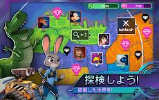 Disney Heroes: Battle Modeのおすすめ画像5