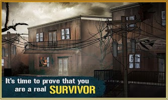Escape Mystery Room - Survival Mission