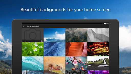 Yandex Browser (alpha) modavailable screenshots 12