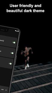 BTimer - Workout Bluetooth Timer