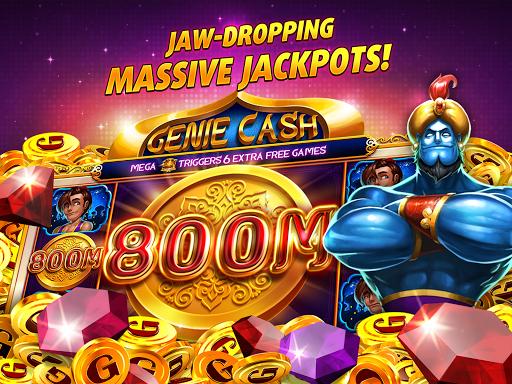 Real Casino 2 - Free Vegas Casino Slot Machines screenshots 15