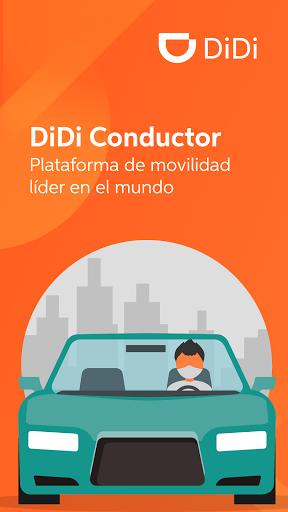 DiDi Conductor - Gana dinero con viajes seguros windows 1