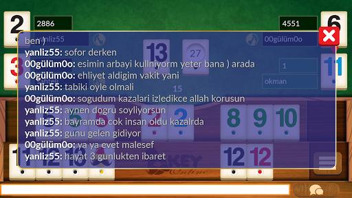 okey online  screenshots 3