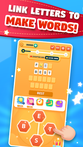 Wordly: Exciting & Educational Word Puzzle Games! 2.0 screenshots 3