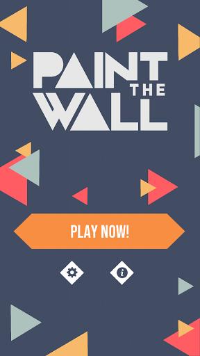 Paint the wall APK MOD (Astuce) screenshots 1