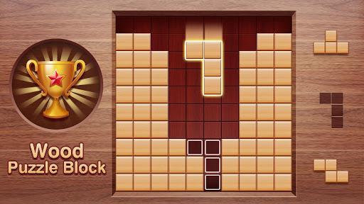 Wood Puzzle Block  screenshots 19