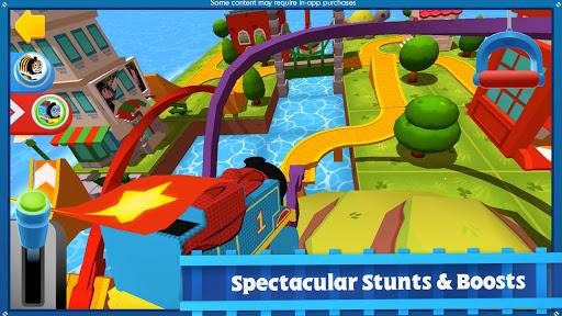 Thomas & Friends Minis  screenshots 2