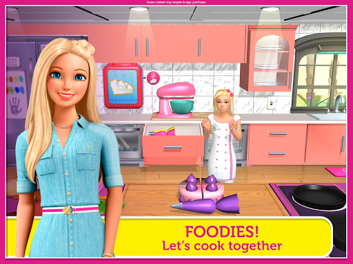 Barbie Dreamhouse Adventures 12.0 screenshots 10
