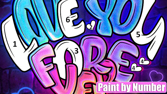 Image For Paint By Number - Coloring Book & Color by Number Versi 2.63.1 14