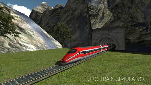 Euro Train Simulator 3.3.1 screenshots 2