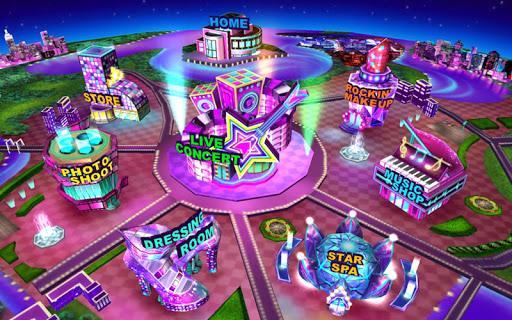 Music Idol - Coco Rock Star 1.0.5 Screenshots 6