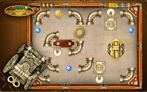 Slingshot Puzzle 4.2 screenshots 3