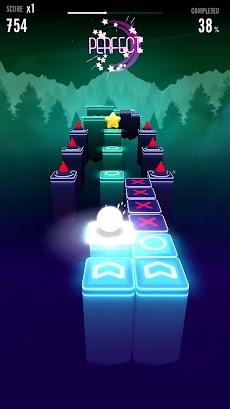 ウォーターレース3D:水と音楽のゲームのおすすめ画像3
