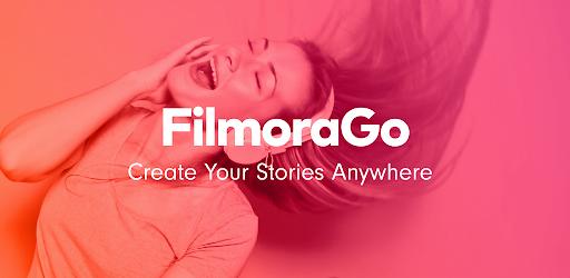 FilmoraGo - Video Editor, Video Maker For YouTube - Apps on Google Play