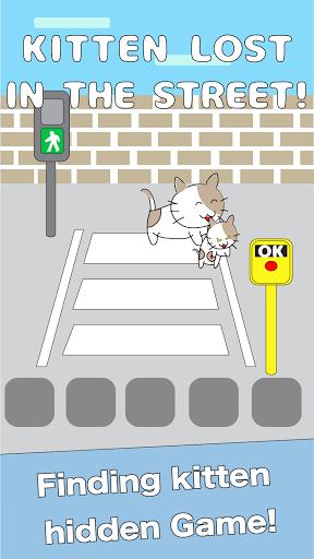 Escape Game Kitten Lost! goodtube screenshots 1