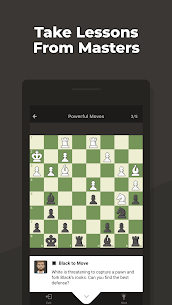 Chess Play and Learn Apk Download, NEW 2021 4