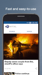 WTXL ABC 27 Tallahassee For Pc – [windows 7/8/10 & Mac] – Free Download In 2020 1