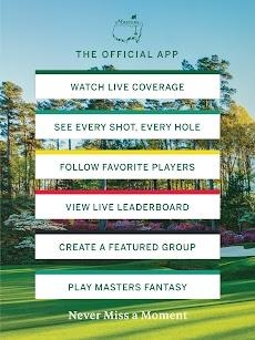 The Masters Golf Tournamentのおすすめ画像4