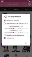Anime Soundboard