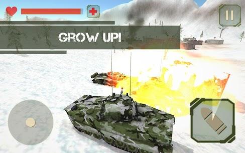 Armored Tank Battle Strike 3D Game Hack & Cheats 4