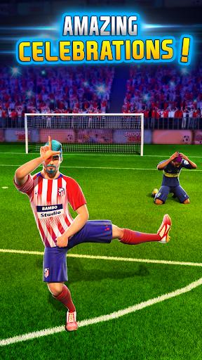Shoot Goal: World Leagues Soccer Game  Screenshots 3