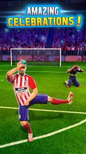Shoot Goal: World Leagues Soccer Game 2.1.18 screenshots 3