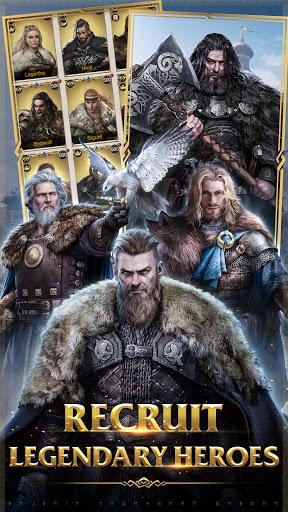 Simure Vikings  screenshots 9