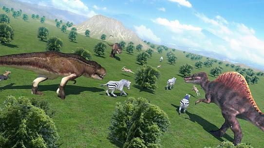 Dinosaur Hunter 2021: Dinosaur Games 5