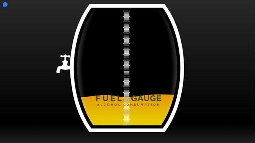Fuel Gauge (Prank) - Diss 'n' Gauges screenshots 2