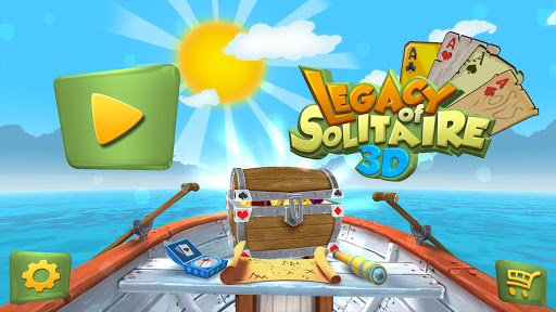 Legacy of Solitaire 3D For PC Windows (7, 8, 10, 10X) & Mac Computer Image Number- 5